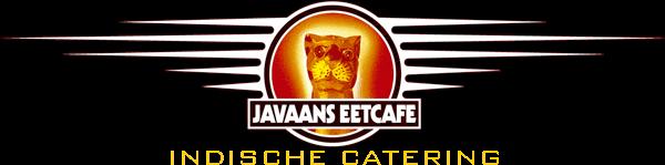 Javaans Eetcafe Groningen