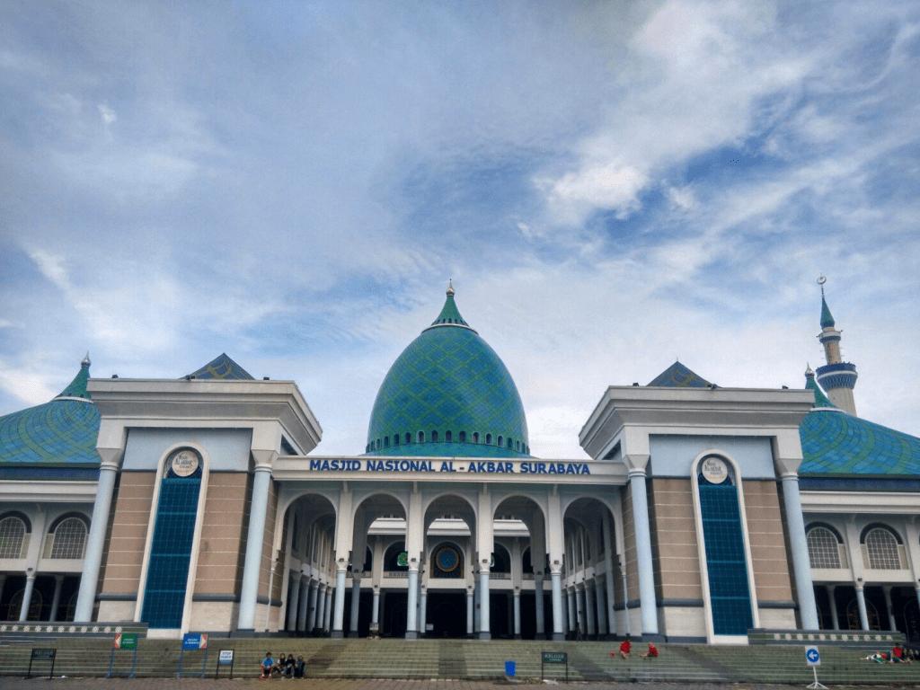 Masjid Nasional Al Akbar