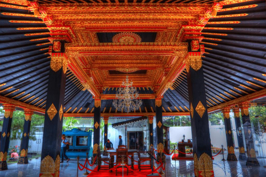 Yogyakarta Kraton