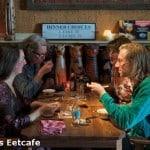 Gezelligheid Javaans eetcafé Groningen