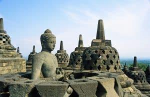 Stoepha Borobudur