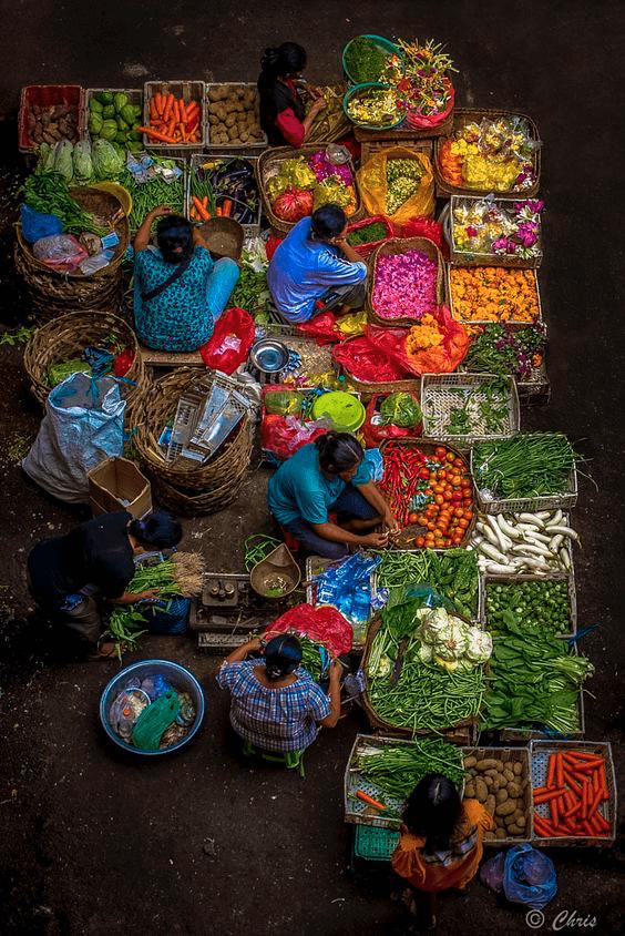 Indische specerijen